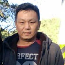 Sc User Profile