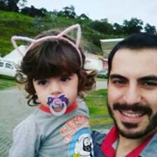 Luís Paulo - Profil Użytkownika