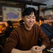 Ju Young - Uživatelský profil