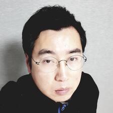Το προφίλ του/της Hyung-Jinn