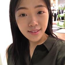 Profil utilisateur de 小璇