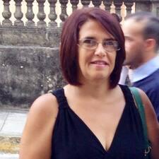 Profil Pengguna Celia Maria