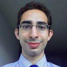 Profil utilisateur de Alon