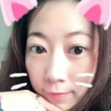 玉磊 felhasználói profilja
