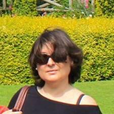 Profil korisnika Montse