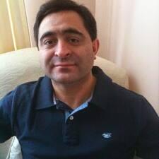 Pablo Andrés User Profile