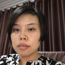 Profil utilisateur de 芳