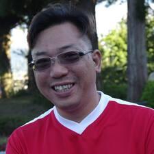 Wai Keung Brugerprofil