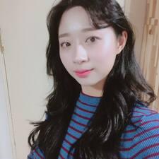 โพรไฟล์ผู้ใช้ Hyewon