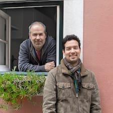 Το προφίλ του/της Oséias & Paulo