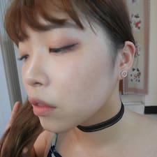宇庭 User Profile