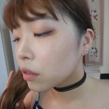 Profil utilisateur de 宇庭