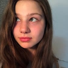 Profil utilisateur de Florina