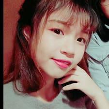 佳茗 User Profile