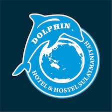 Dolphin Hotel & Hostel Brugerprofil