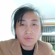 艳玲 felhasználói profilja