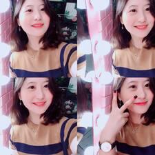 Профиль пользователя Siyeon