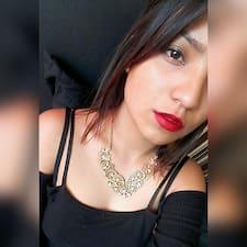 Brenda Lourdes User Profile