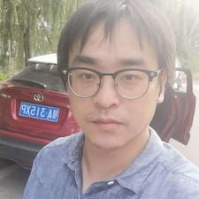 弘斌 User Profile