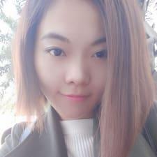 梅 felhasználói profilja