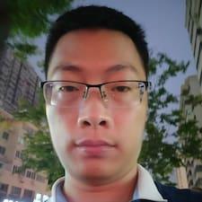 Profilo utente di 利刚