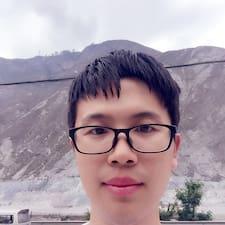 โพรไฟล์ผู้ใช้ Yibiao