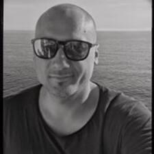 Nutzerprofil von Georgios