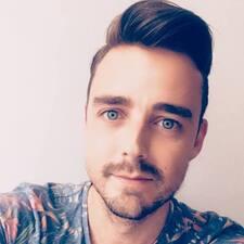 Arnaud-Jan User Profile