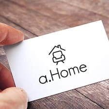 A.Home Brukerprofil