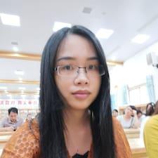 依绮 User Profile