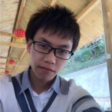 Yangzhicheng User Profile