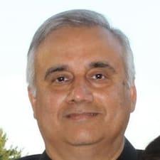 Mustafa Brukerprofil