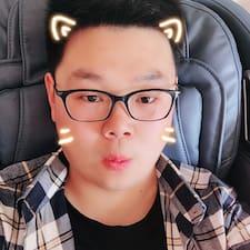 Henkilön 洪臣 käyttäjäprofiili