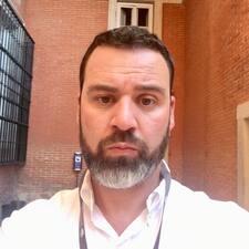 Profilo utente di Víctor Javier