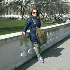 Andreina Kullanıcı Profili