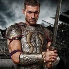 Profilo utente di Spartacus