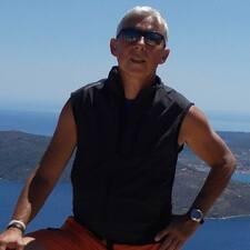 Gianni User Profile