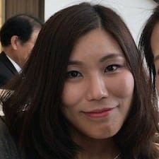 Mizuhaさんのプロフィール