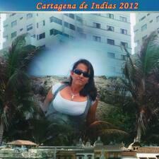 Profilo utente di Claudia María