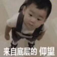 Perfil do utilizador de 刘茳