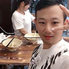 Profilo utente di Jianbin