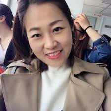 Profil utilisateur de 周丽莎