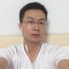 Profilo utente di Xiaoliang