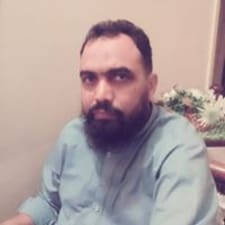 Profil Pengguna Ghulam