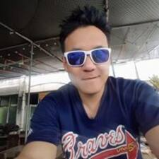 Jimmy Sukjin的用戶個人資料