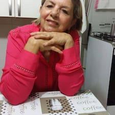 Aurinda Caires Araujo De Brukerprofil