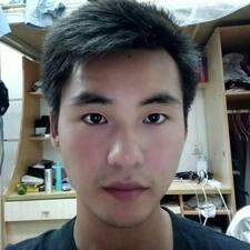 德禄 felhasználói profilja
