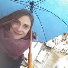 Alina-Louise User Profile