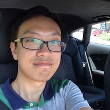 宁智 - Profil Użytkownika
