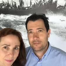 Juan&Veronica User Profile